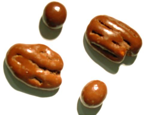 Sugar Free Premium Quality Milk & Dark Chocolate Bridge Mix (bulk/lb)