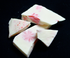 Peppermint Bark, Sugar Free, White Chocolate 6 oz