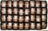 Sugar Free Chocolate Peanut Butter Truffles, Premium Quality Sugar Free  30 pcs - 17 oz approx
