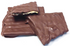 Matzos Covered with Sugar Free Chocolate  about 16 oz, Mylar Bagged