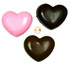 Sugar Free Chocolate Heart, 3.25 x 2.75, 4.5 oz