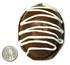 Diabeticfriendly's Sugar Free Chocolate Easter Egg - Cream Center 4 oz - OVERSIZED & HANDMADE