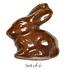 1 inch - Wee Tiny Rabbit, .2 oz, Set of 6
