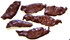 Sugar Free Chocolate Covered Bacon Slices, 10 oz, Gift Boxed