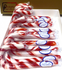 GIFT BOX - Diabeticfriendly's Handmade, Sugar Free Peppermint Candy Canes, 12 count, Made in  USA in our Candy Kitchen
