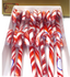 GIFT BOX - Diabeticfriendly's Handmade, Sugar Free Peppermint Candy Canes, 18 count, Made in  USA in our Candy Kitchen