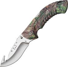 Buck Folding Omni Hunter 12PT