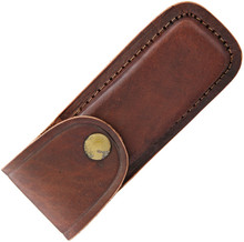 "Folding Knife Sheath up to 5"" closed"