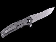 Reate Knives Hills