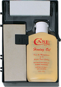 Case Sportsman's Honing Kit.