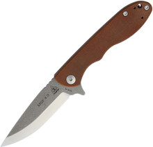 TOPS Mini Scandi Linerlock