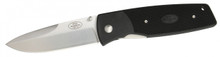 "Fallkniven PXLwh Work Horse Folding Knife (3.46"" Satin)"