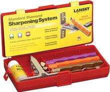 Lansky Standard Diamond System