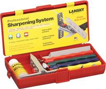 Lansky Professional Sharpening System