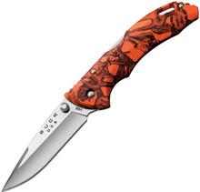 Buck Bantam BBW - Head Hunterz Orange