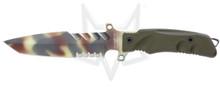 PREDATOR I Fighting Utility Knife FX-G2DC