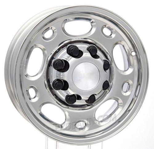 16 inch 8 lug wheels for GMC 2500, 3500, Savana Van