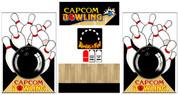 Capcom bowling graphic restore kit