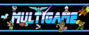 Multigame custom Video Arcade Marquee