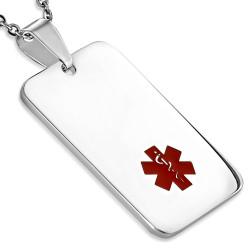Medical ID Tag