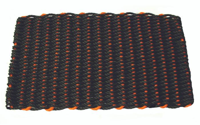 Decorating Ideas > Halloween  Black  Cape Cod Doormats ~ 004814_Large Halloween Doormats