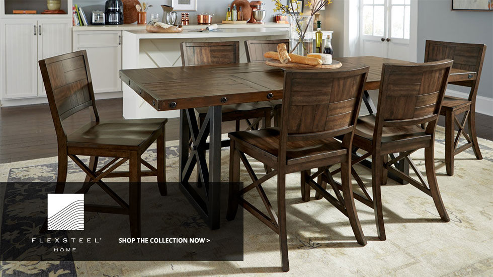 Rose brothers large furniture selection low prices for Dining room tables jacksonville nc