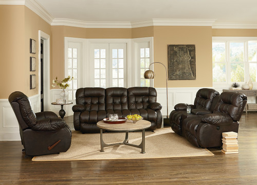 The Plusher Reclining Loveseat Sold At Rose Brothers Furniture Serving Wilmington And