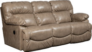 Asher Power La-Z-Time Full Reclining Sofa