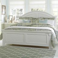 Summer House Panel Queen Bed