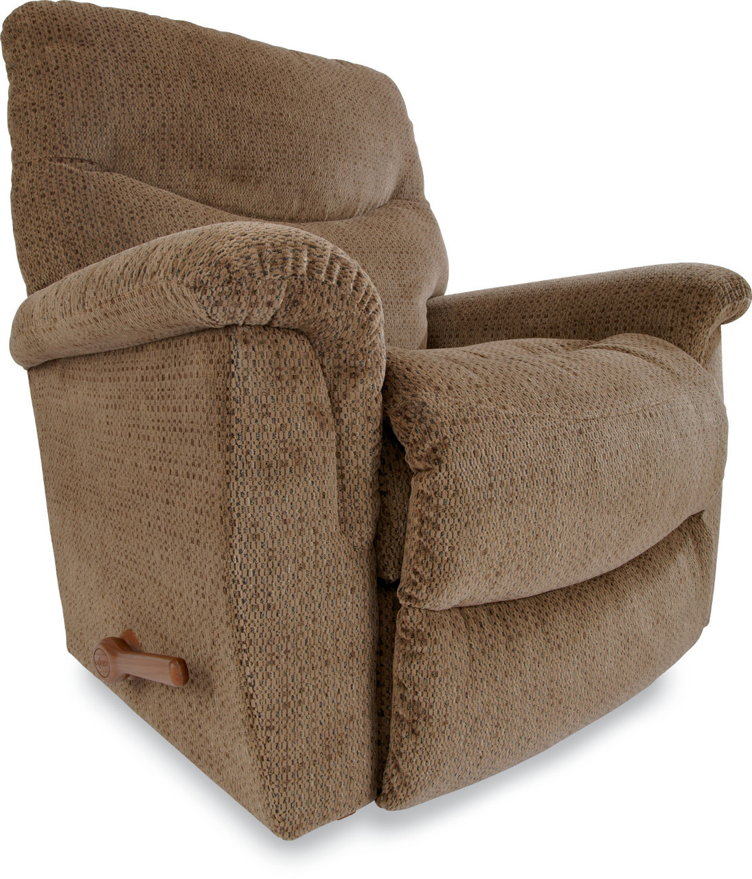 The James Reclina Way Recliner Sold At Rose Brothers Furniture Serving Wilmington And