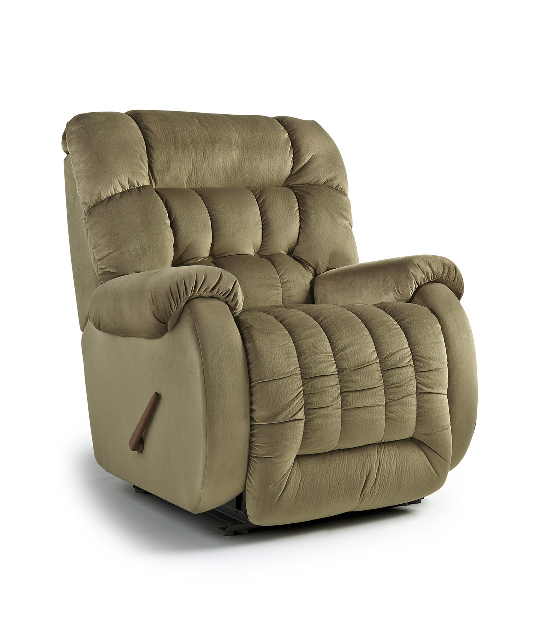 The The Rake Beast Recliner Sold At Rose Brothers Furniture Serving Wilmington And Jacksonville