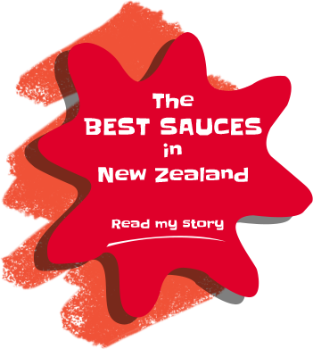 the best sauces in New Zealand