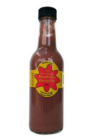 Sids Low Sugar Raspberry Vinaigrette (0.6% Sugar) 250 ml