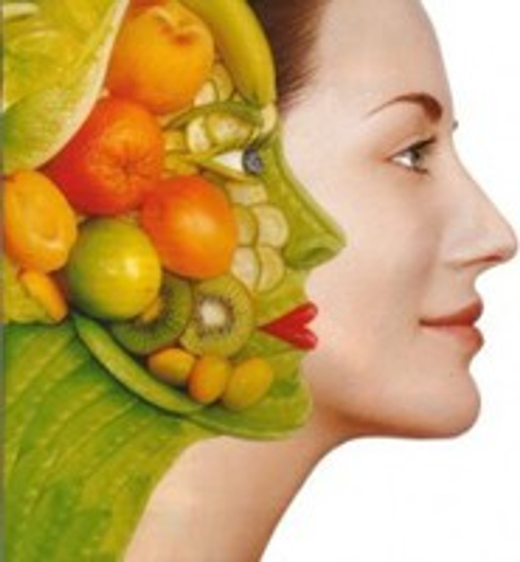 THE ABC'S OF VITAMINS FOR YOUR SKIN