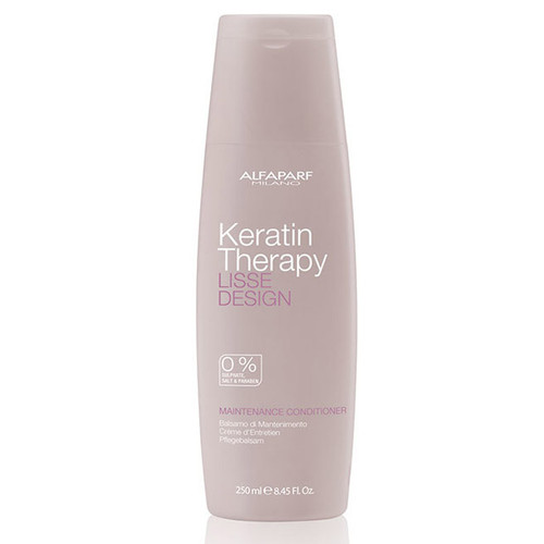 Alfaparf Lisse Design Keratin Therapy Maintenance Conditioner 250ml