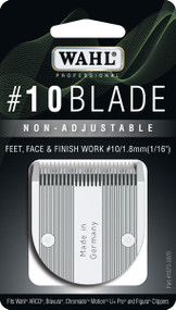 Wahl #10 Non-Adjustable for 5 in 1 Clipper