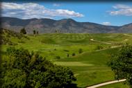 Cedaredge Golf Club: 2-Some w/cart ($15/player)