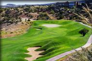 Redlands Mesa Golf Course: 2-Some w/cart ($45/player)