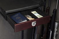 Browning Axis Drawer with Money/Passport Insert