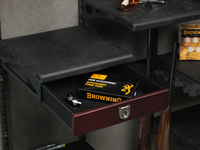 Browning Axis Drawer
