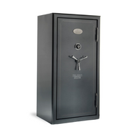 Browning ProSteel Pro Series Deluxe 33 Gun Safe