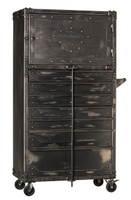 Rhino Ironworks Tool Chest IWTC6534K