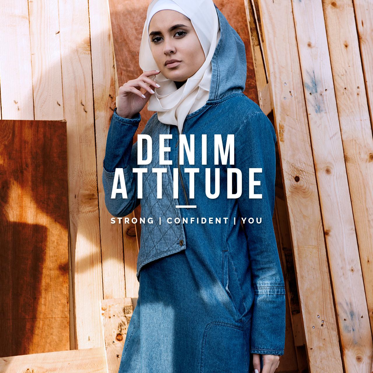 Denim Attitude