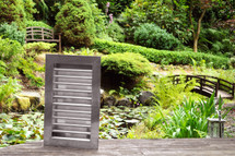 Small Greenhouse - Single Intake Louver - Galvanized