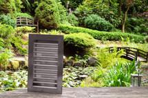 Small Greenhouse - Single Intake Louver - Paintable Bondo