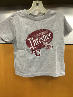FUTURE THRESHER TEE