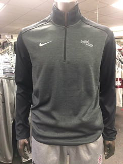 COACHES 1/2 ZIP