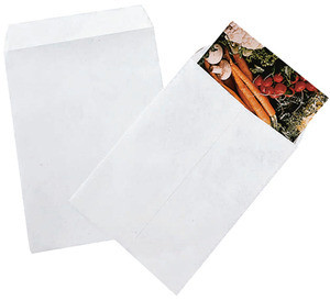 Tyvek jumbo envelopes white large flap stick 18 x 23 qty 25 tyvek jumbo envelopes white large flap stick 18 x 23 qty 25 et18x23 malvernweather Gallery