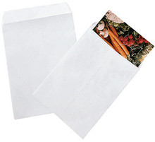 "Tyvek , Jumbo Envelopes , White , Large , flap-stick , 18"" x 23"" qty 250 , ET18X23-250"