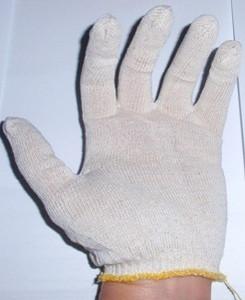 Womens Inspection Gloves 100% Cotton Liner 1dz - FLS ...